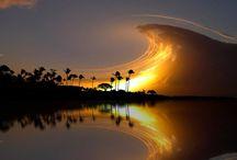 fantastic nature earth
