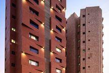 Apartment Facades
