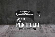 Garreth Amoore Portfolio