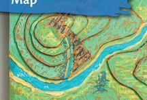 3D geografia