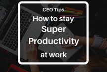 Google Apps / Google Apps hacks to increase Productivity at work