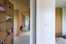 corredor - hallway hall to hall
