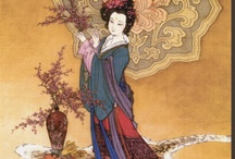 Japonaise-Chinoise / Delicate