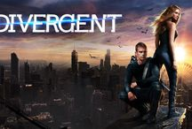 Divergent Series / Divergent Series Tris and four