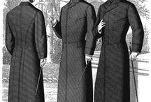 1880年代ヴィクトリア朝メンズ5
