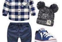 Βρεφικά ρούχα