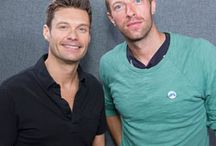 On Air With Ryan Seacrest / Ryan Seacrest is bringing us all the dish and gossip! Onair M-F 3-7pm / by 1031 KCDA