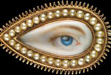 Lover's Eye Charms/Pendants