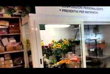 negozio fiori cantu