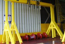 high quality and low price portable gantry crane for sale