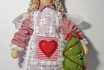 christ-dolls / by Peni Picor