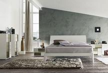 Ložnice ORME / Designové ložnice od Italského výrobce HOMES - ORME
