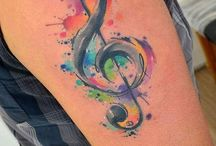 Tatuajes magníficos