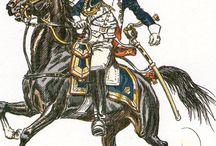 Granaderos a caballo