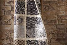 Traditional Quilts / Beautiful traditional quilts I would like to make.