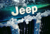 Jeep OIIIIIIIO / I learned drawing Jeep Logo from http://pinterest.com/georgebotonakis/ and copy it :)
