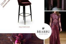 Modernen Stil / Erstaunliches modernen Stil für das perfekte Wohndesign   Samt Polsterei   Messing Möbel   BRABBU Inspirationen   www.brabbu.com