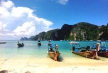 #TravelChoice - Thailand