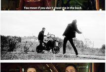 the Flash&Arrow