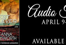 Audio Tour for The Best Ever by Deanna Wadsworth