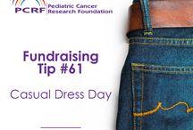 Fundraising Tips & Tricks