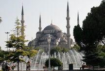 Turquía / ¿Qué ver en Turquía