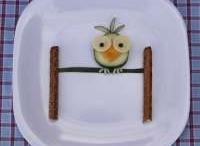 Детям салатики