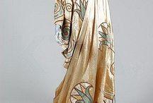 Egyptian Revival Fashion