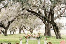 Espacios de boda