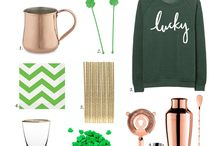 Create: St. Patrick's Day!