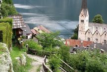 Hallstatt one day