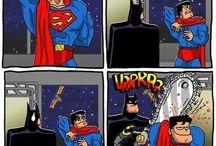 Humor / Quadrinhos