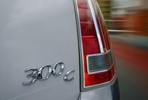 Chrysler Love.