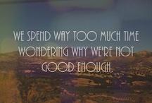 Good Advice  / by sarahsthreads