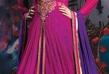 South Asian Wear