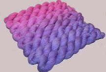 Yarn - Gradients