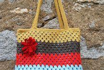 Arna / Hra s textilem
