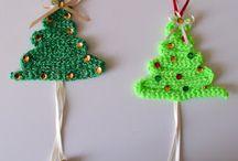 Natale / Uncinetto