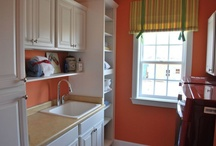 Parkwood Laundry Rooms