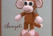 maymun anahtarkık