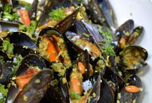 shellfish recipes
