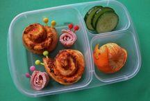 Ev's Lunch Plan