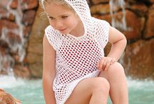 2 Dresses/Skirts Crochet Patterns / by Gina Montalvo