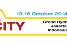 5th Annual Power & Electricity Indonesia