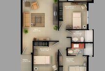 home maps