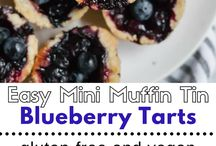 Blueberry Recipes To Try