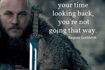 My love:Ragnar Lothbrok<3