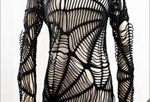 crochet (clothing)
