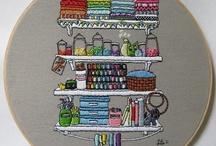 Craft Ideas / by Ann Riedesel-Jepsen