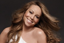 Mariah Carey / by Tammy Alexander